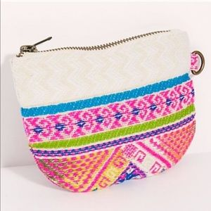 Free people pouch